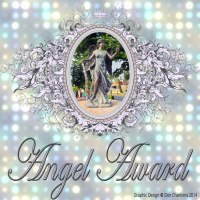 Angel Award Recipient